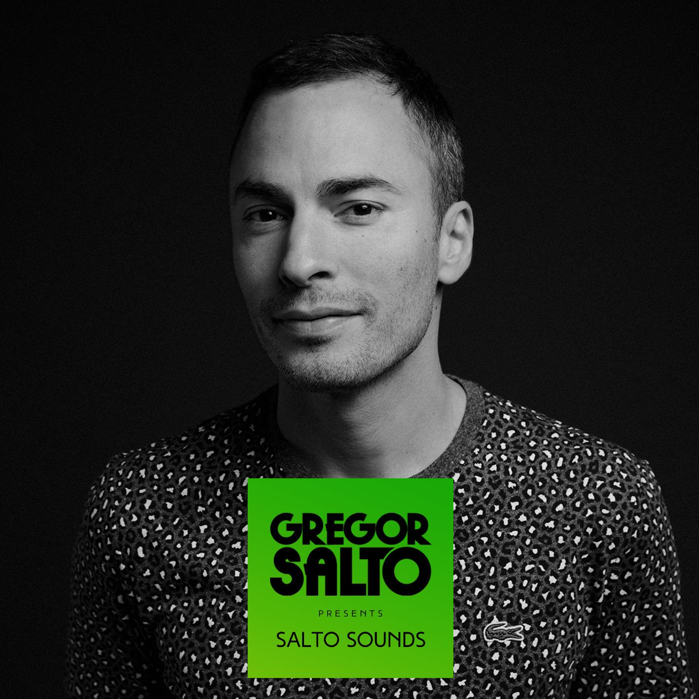 Salto Sounds by Gregor Salto